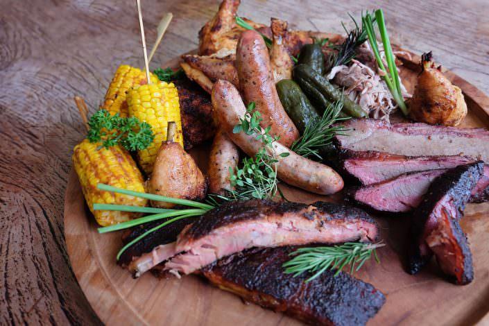 Chef's Platter – 2 ts