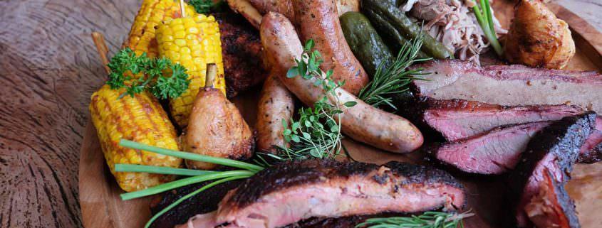 Bistro C - Chef's Platter